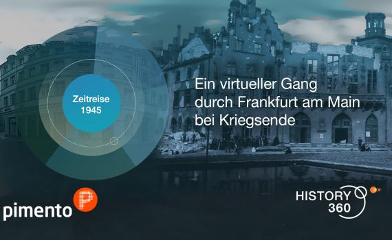 Zeitreise 1945